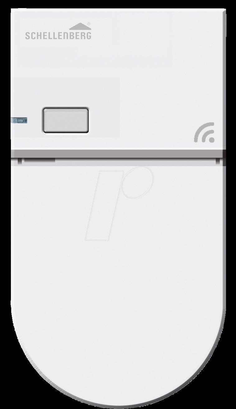 AS 10548 - Smart Home Steckdose außen