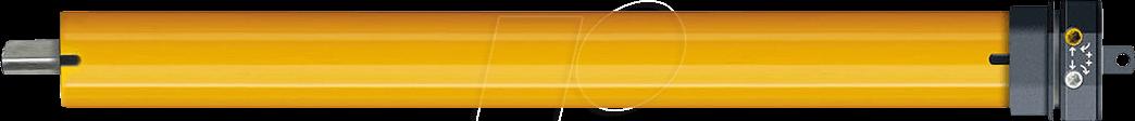 AS 10508 - Rolladen-Rohrmotor Standard, 10 Nm für 40er Welle