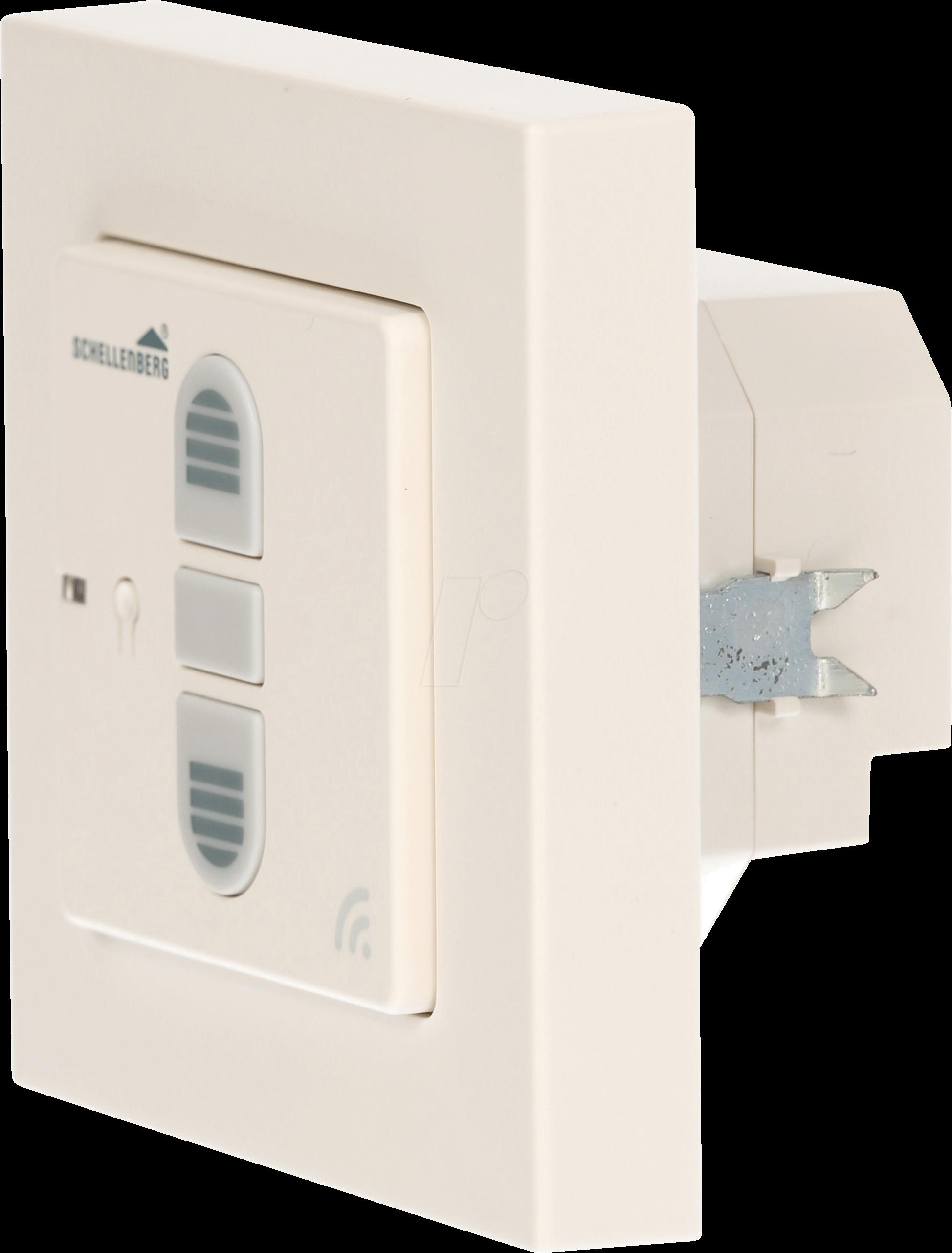 as 10525 empfangsschalter smart home bei reichelt elektronik. Black Bedroom Furniture Sets. Home Design Ideas