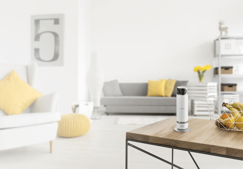 bosch 6304 bosch smart home 360 indoor camera chez reichelt elektronik. Black Bedroom Furniture Sets. Home Design Ideas