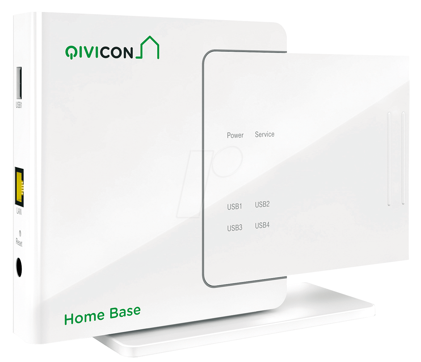 qivicon shb v2 qivicon smart home base v2 at reichelt elektronik