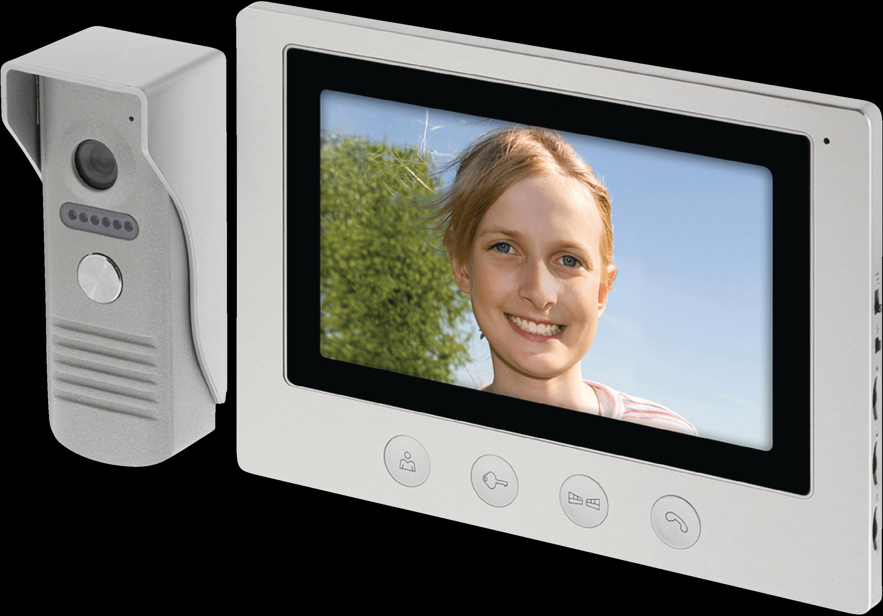 Video Türsprechanlage Preisvergleich • Die besten Angebote online kaufen