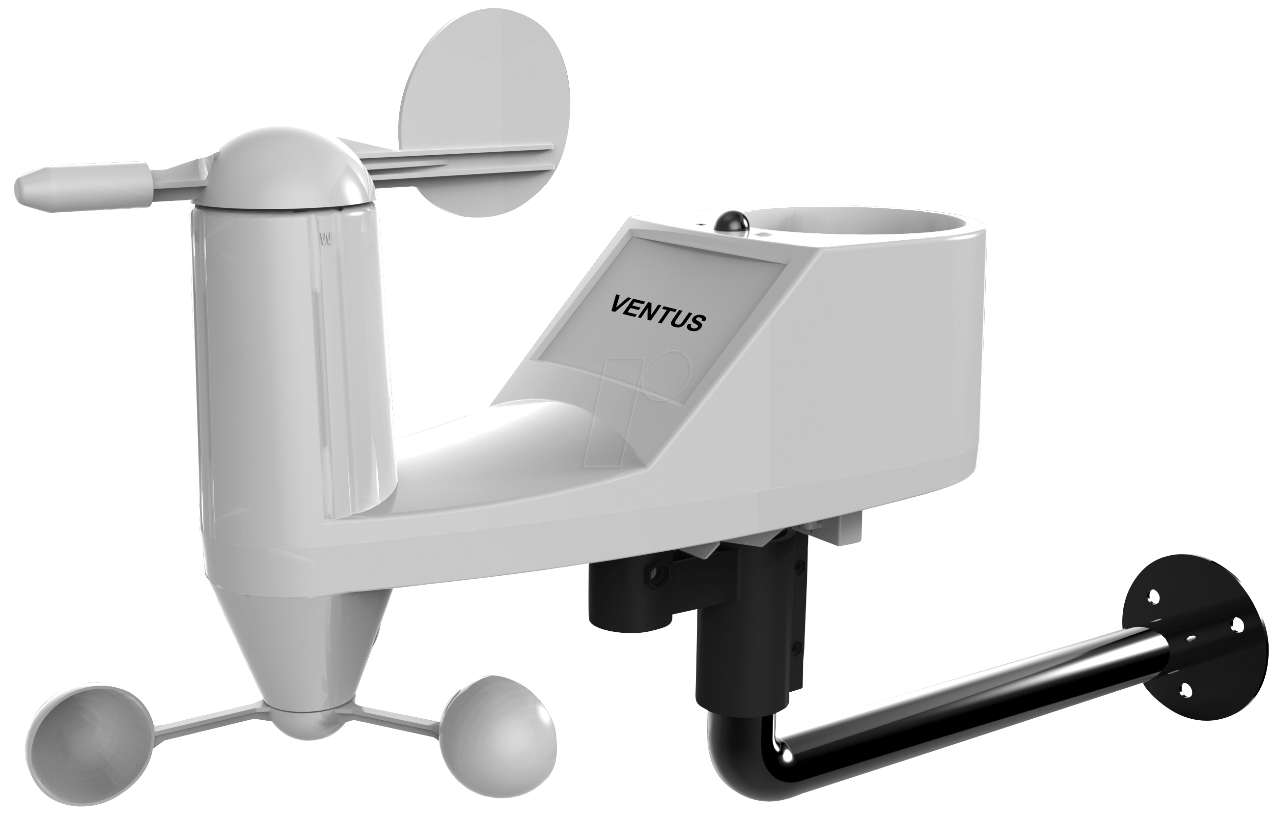 ventus w820 professional bluetooth weather station at. Black Bedroom Furniture Sets. Home Design Ideas