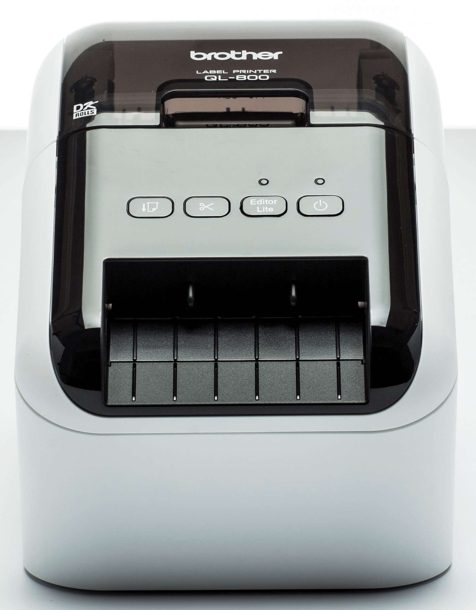 BRO QL-800 - Brother label printer / USB