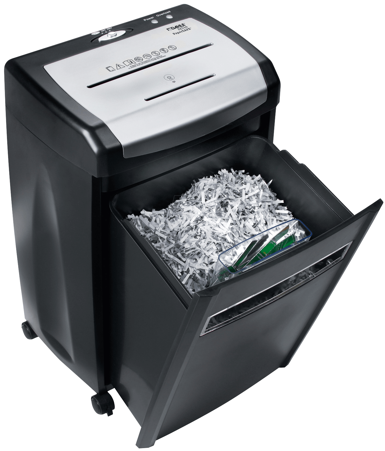 paper shreder Shredders, shredders, office machines, technology & services at office depot & officemax now one company.