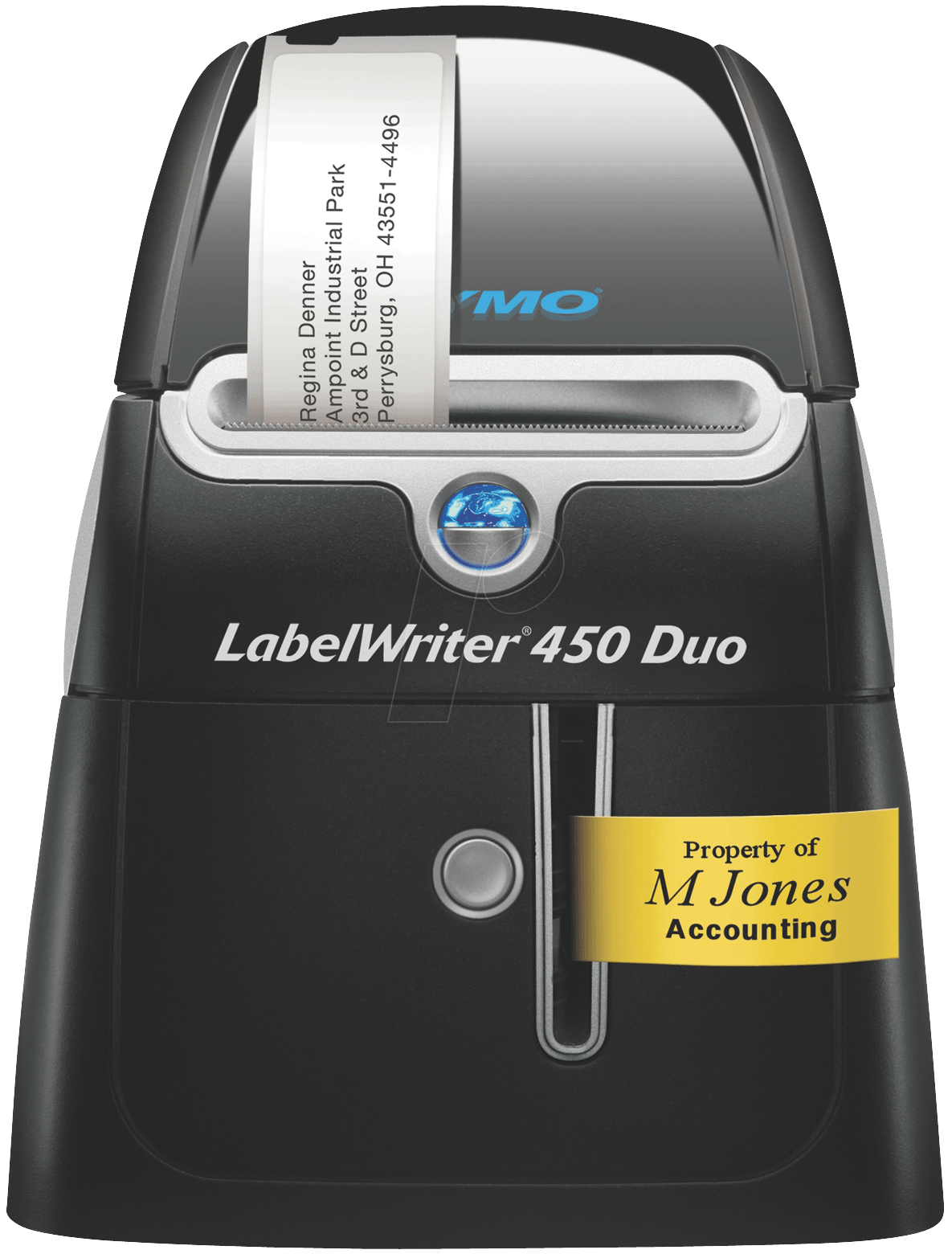 LABELWRITER DUO DRIVER