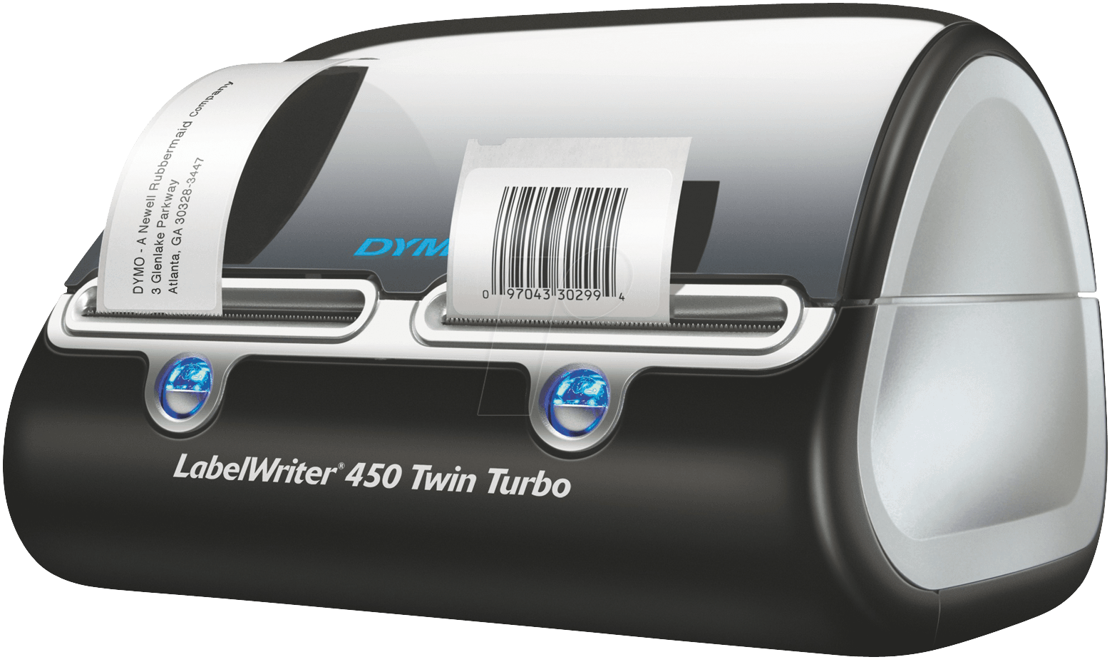 DYMO LABELWRITER 450 TURBO DRIVER DOWNLOAD