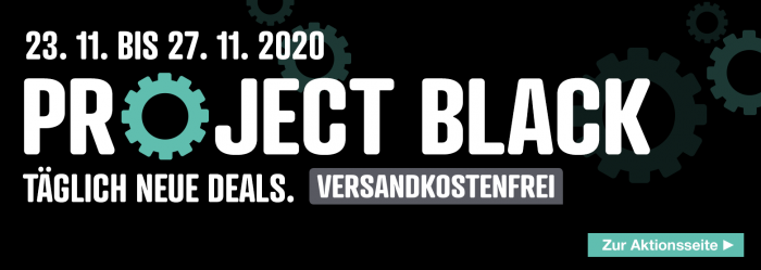 Project Black 2020
