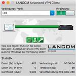 LANCOM VPN CL1M