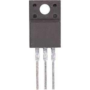 MajorBrand SD 1762 - Transistor 2SD 1762 NPN 60V 3A TO-220FA