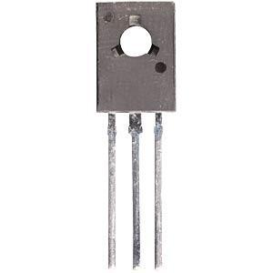 FAGOR FS 0402DK - Thyristor 4A 400V TO126, SCR FS0402DK