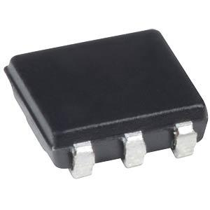 INTERNATIONAL RECTIFIER IRLTS 2242 - Leistungs-MOSFET TSOP-6 -20V -6,9A IRLTS2242TRPBF