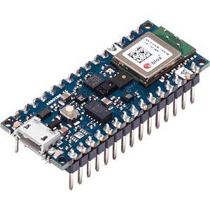 ARD NANO 33BLESH - Arduino Nano 33 BLE Sense, nRF52840, with Header