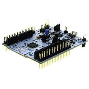 NUCLEO F091RC - Nucleo developer board for the STM32 F0 series