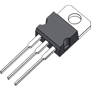 MajorBrand BTA 140/800 - TRIAC 25A / 800V, TO-220