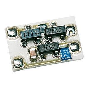 H-TRONIC LED SMD-KSQ LC - LED Konstantstromquelle für LOW-Current-LED`s 118 5060