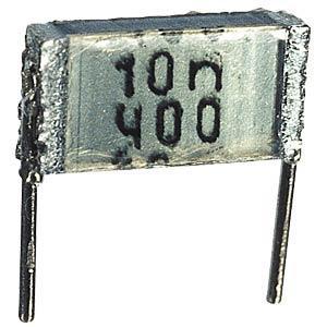 MajorBrand MKH100-7,5 100N - Kondensator 100N, 100V