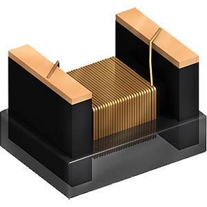 FASTRON L-1210F 470µ - Chip-Induktivität, 1210F, 470 µH 1210F-471K