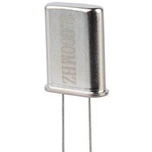 MajorBrand 18,0000-HC18 - Standardquarz, Grundton, 18,0 MHz