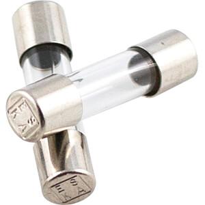 ESKA MTR. 4,0A - Feinsicherung 5x20mm, mittelträge 4,0A 521023