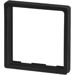 HUGO MÜLLER MÜ BLENDE 55 - Blende 55 x 55mm Schalttafel-Einbau 20003