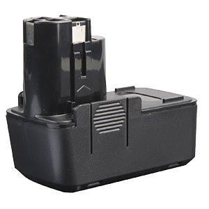 MajorBrand BMA 7,2B-2 - Ersatzakku für BOSCH-Geräte, 7,2V, 2000mAh