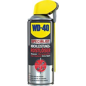 Wd 40 Rust Remover >> Wd 40 Spec 400 Wd 40 High Performance Specialist Rust Remover 400 Ml