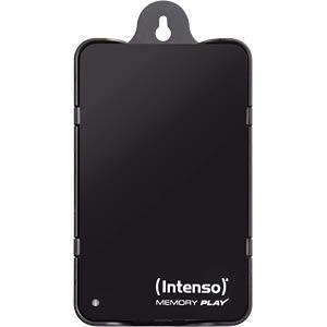 INTENSO TV500-3 - ext. Festplatte 2,5´´ USB3.0 500GB PVR 6021430