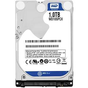 WESTERN DIGITAL WD10SPCX - int.