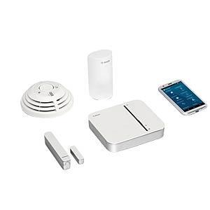 bosch 8756 sicherheit starter set smart home bei reichelt elektronik. Black Bedroom Furniture Sets. Home Design Ideas
