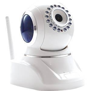 apm j803 ws irc apexis wlan ip kamera ir neig schwenkbar bei reichelt elektronik. Black Bedroom Furniture Sets. Home Design Ideas